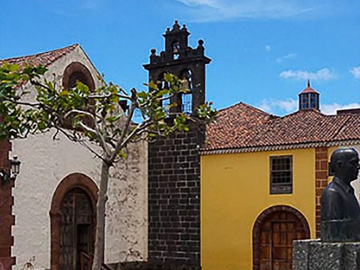 Antiguo Convento Santo Domingo