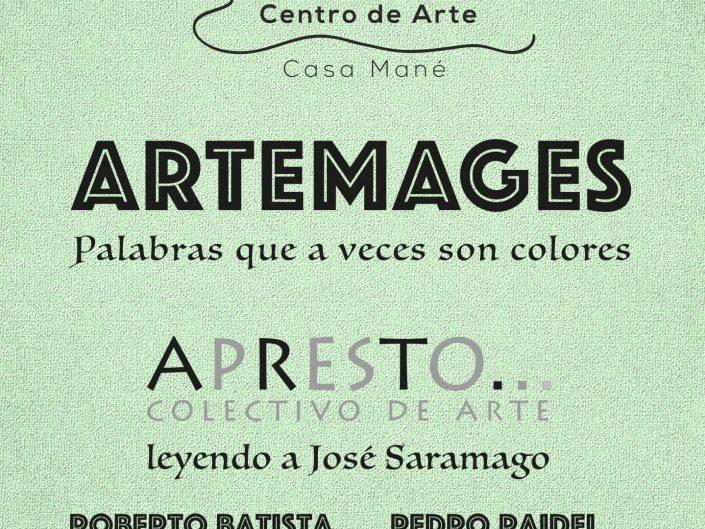 PASSAROLA. Centro de Arte Canario-Casa Mané. La Oliva, Fuerteventura