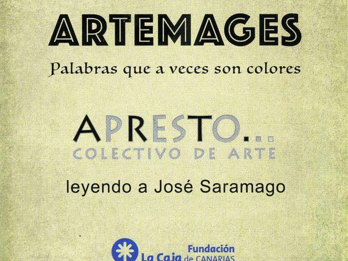 PASSAROLA. Fundación La Caja de Canarias. Las Palmas Gran Canaria