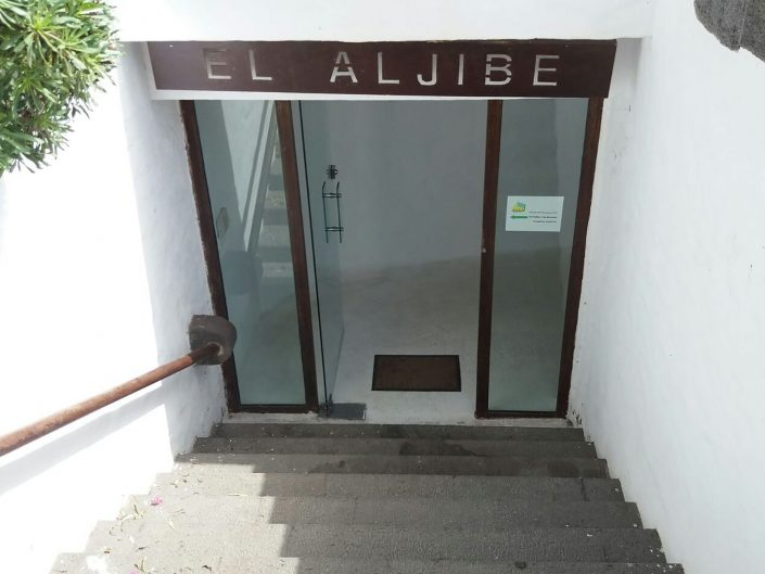 Sala de Exposiciones el Aljibe