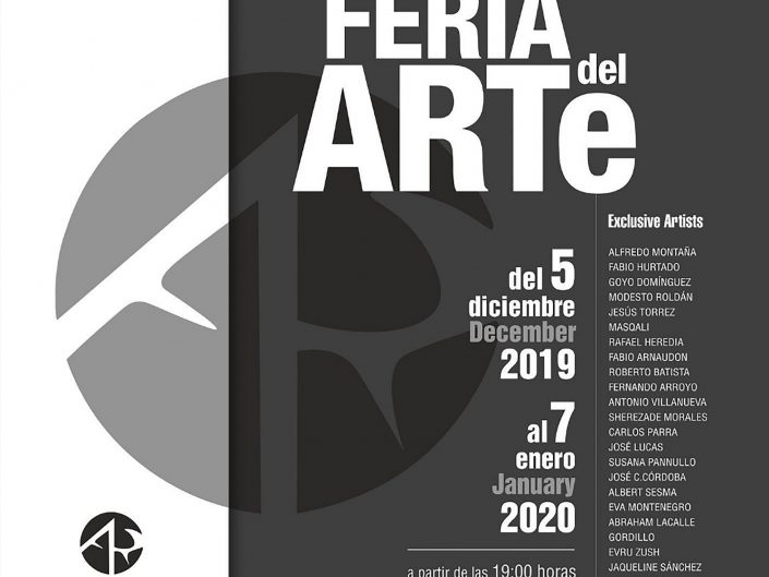 ART FAIR with Lanzarote Art Gallery